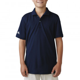 Boy's Adidas Performance Polo