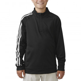 Boy's Adidas 3-Stripe Jacket