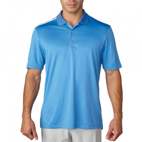 Adidas ClimaCool 3-Stripes Polo