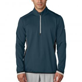 Adidas Climaheat Fleece 1/4 Zip Layering
