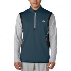 Adidas Climaheat Fleece 1/4 Zip Vest