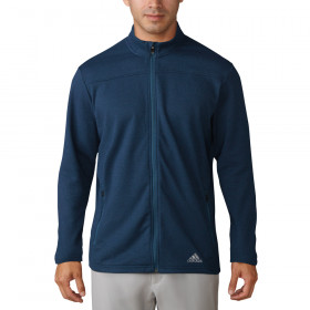 Adidas ClimaWarm Full-Zip Sweater