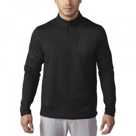 Adidas Club Performance 1/4 Zip Sweater