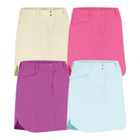 Women's Adidas Essentials 3-Stripe Skort