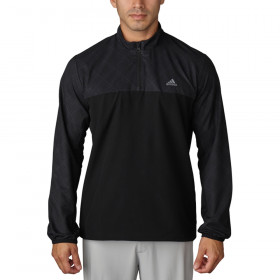 Adidas Performance Stretch 1/2 Wind Jacket