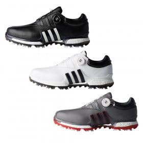 Adidas Tour360 EQT BOA Golf Shoes