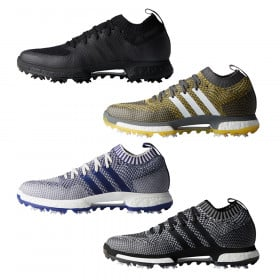 Adidas Tour360 Knit Shoes