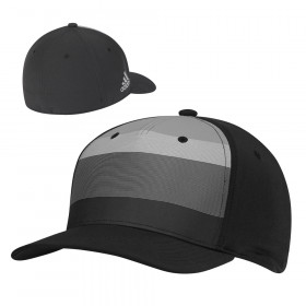 Adidas Tour Stripe Fitted Cap