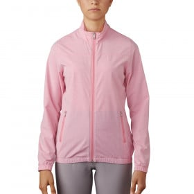 Women's Adidas Essentials Full Zip Wind Jacket