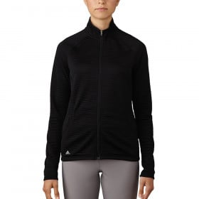 Women's Adidas Essentials 3-Stripe Full Zip Layering