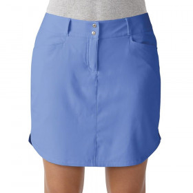 Women's Adidas Essentials 3-Stripes Golf Skort