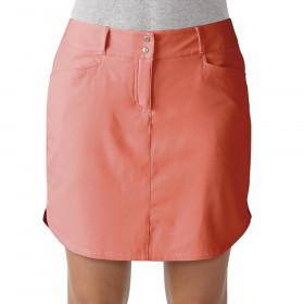 Women's Adidas Essentials 3-Stripes Golf Skort