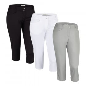 Women's Adidas Essentials Lightweight Capri Pant
