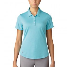 Women's Adidas Microdot Polo