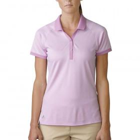 Women's Adidas Pique Polo