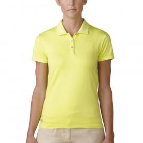 Women's Adidas Seamless Polo