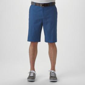 Ashworth Mini Check Shorts