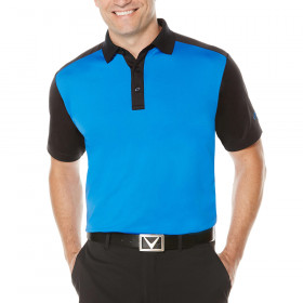 Callaway Men's Performance Color Block Polo