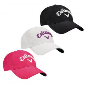 Women's Callaway Sportlite Adjustable Cap