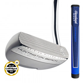 Cleveland Huntington Beach 6 Putter, O/S Grip