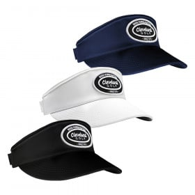 Cleveland Seven 9 Adjustable Visor
