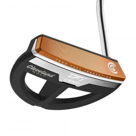 Cleveland TFI 2135 Cero Putter w/ Winn Pro X 1.32 Grip