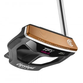 Women's Cleveland TFI Halo Putter