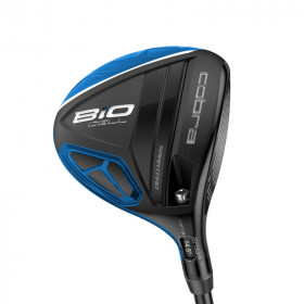 Cobra BiO Cell Blue Fairway Wood - CUSTOM BUILT BY HURRICANE GOLF