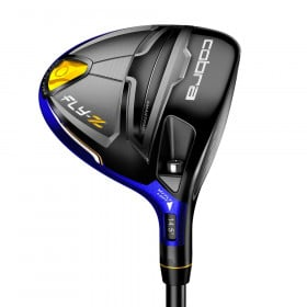 Cobra Fly-Z Adjustable Strong Blue Fairway Wood