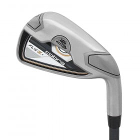 Cobra Fly-Z S Iron Set