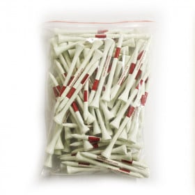 "Hurricane Golf 3 1/4"" Golf Tees (100 Count)"