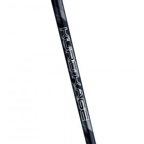 Mitsubishi Kuro Kage Black HBP 60 Graphite Wood Shaft