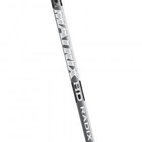 Matrix Radix S VI Graphite Wood Shaft