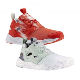Women's Reebok Furylite Contemporary Shoes