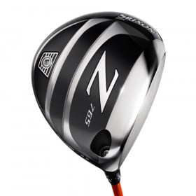 Srixon Z 765 Driver - CUSTOM SHAFT