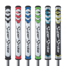 SuperStroke Mid Slim 2.0 Putter Grip - With CounterCore