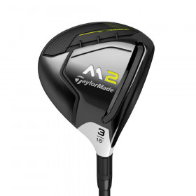 Women's TaylorMade M2 Fairway Wood
