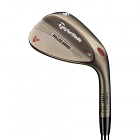 TaylorMade Milled Grind Wedge Antique Bronze