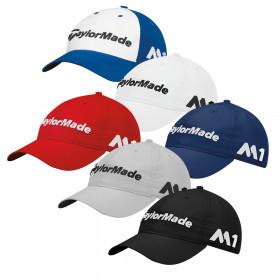 2017 TaylorMade Litetech Tour M1 Adjustable Hat