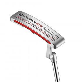 TaylorMade OS Daytona Putter w/ Golf Pride Grip