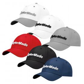 TaylorMade Performance Seeker Adjustable Hat