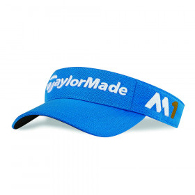 TaylorMade Tour Radar M1 Adjustable Visor