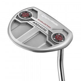 TaylorMade TP Collection Ardmore Putter w/ Super Stroke Pistol GTR Grip