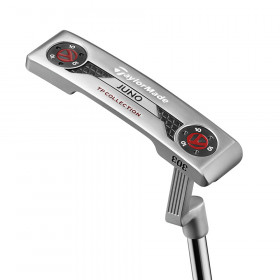 TaylorMade TP Collection Juno Putter w/ Super Stroke Grip