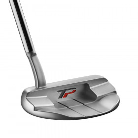 TaylorMade TP Collection Mullen Putter Lamkin Grip