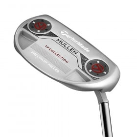 TaylorMade TP Collection Mullen Putter w/ Super Stroke Grip
