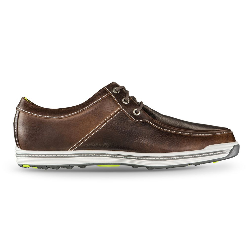 Boys Golf Shoes Wide Fitting