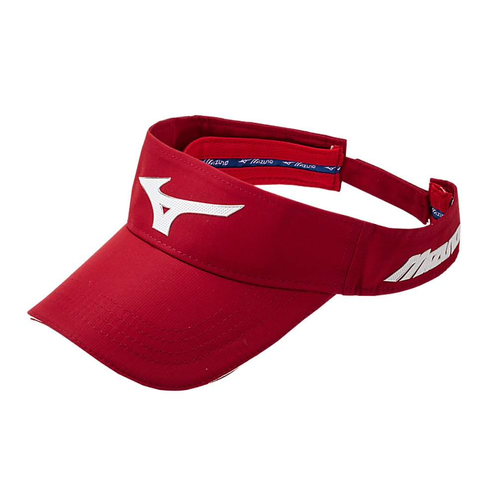 1e675b374aa3f Visit our eBay Store for more great deals  Hurricane Golf New Mizuno Golf  Sonic Adjustable Visor Lightweight Fabric - Pick Color BUY IT NOW  9.99!