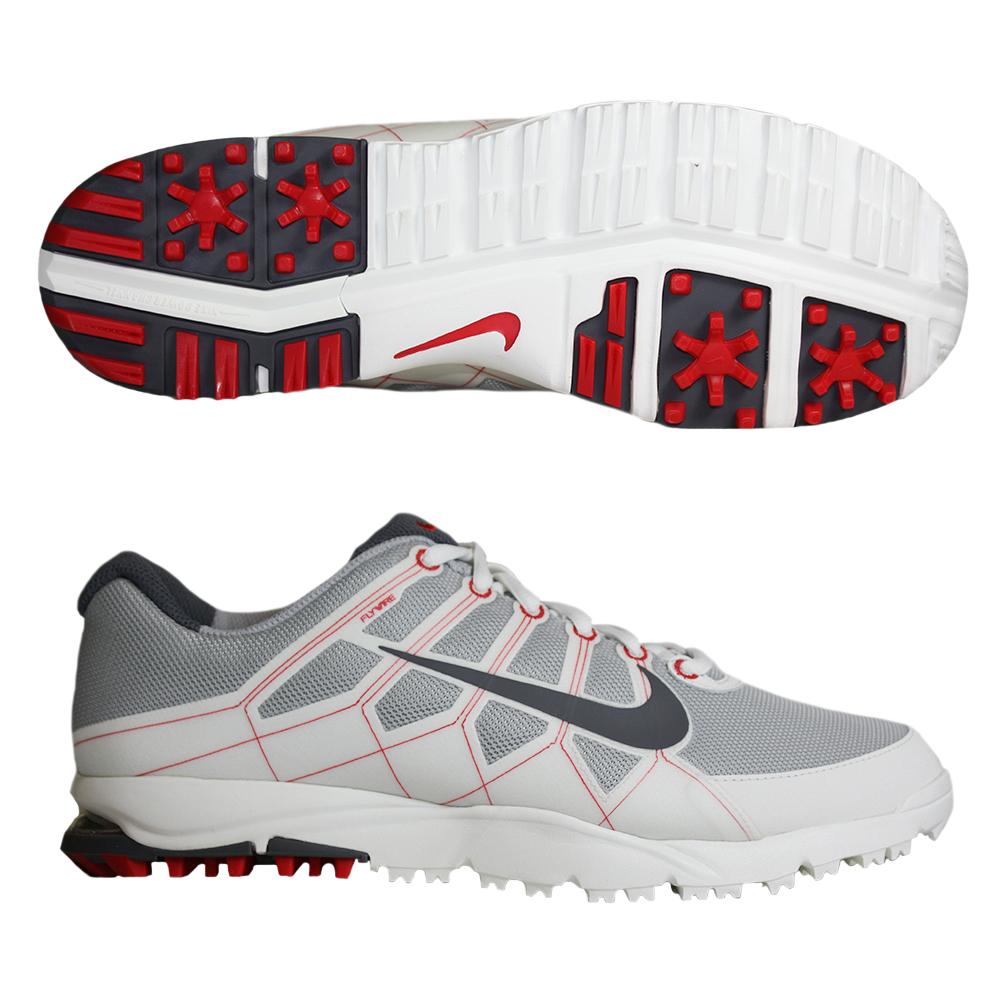 Nike Air Range Wp Ii Golf Shoes