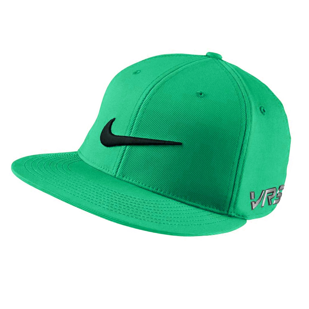 New Nike Flat Bill Tour Fitted Golf Hat Multiple Sizes